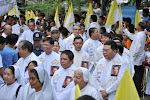 Awaiting the Coming of Don Bosco&#39;s Relics