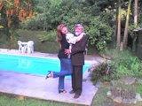 Maridão e eu...