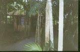 Rancho no nosso bosque...