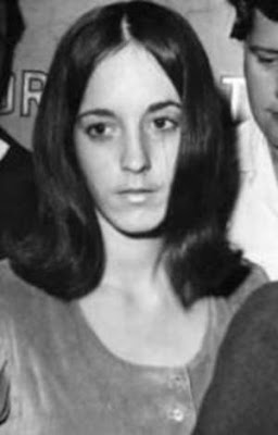 John Tuohy's Child of the Sixties Forever: Susan Atkins