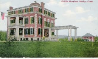 John Tuohy S Connecticut History The Griffin Hospital