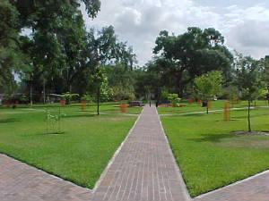 George Tuohy Park, Sanford Florida