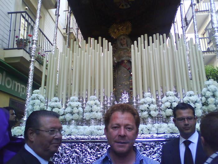 JUEVES SANTO 2009