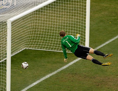 Tecnología y fútbol