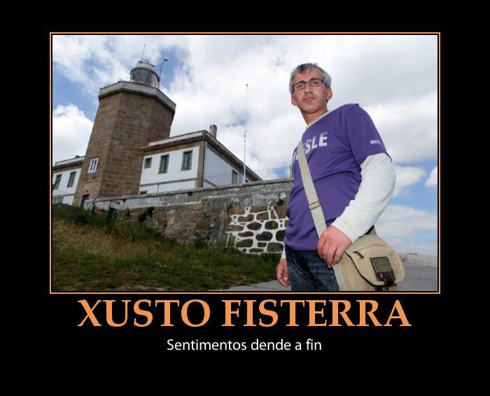 XUSTO FISTERRA