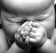 Bebê Orando