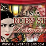 Past Ruby Street Design Team Member