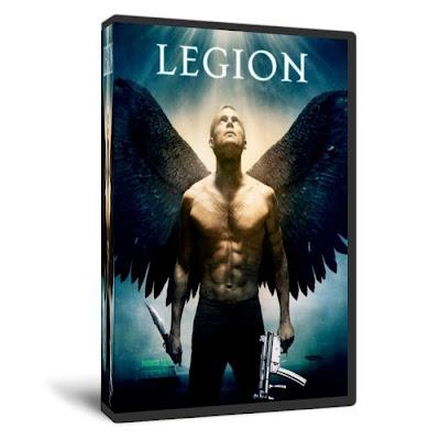 """""""legión 2"""""""