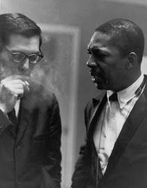 René and Coltrane