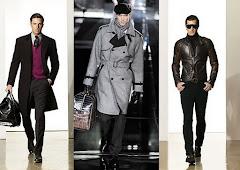 férfi trend 2009. ősz/tél