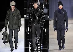 ..még férfi trend 2009. ősz/tél