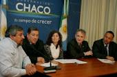 Chaco será querellante en la causa por delitos de Lesa Humanidad