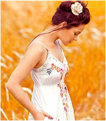 Bayo+Dress - Women From Bacolod City Are Beautiful - Philippine Photo Gallery