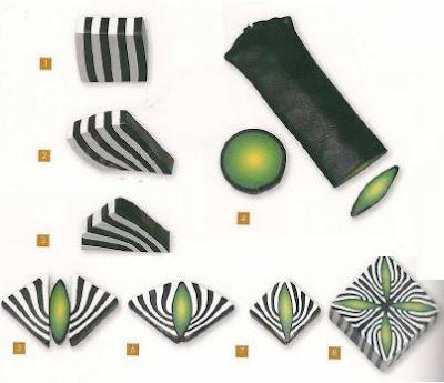 полимерная глина картинки