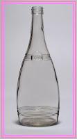 как отрезать бутылку стеклянную, как ровно отрезать бутылку