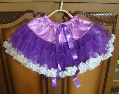 Самим сшит юбки для девочек 586