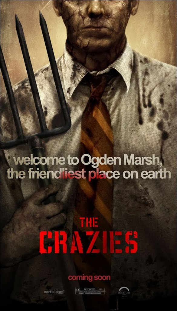The Crazies – Legendado