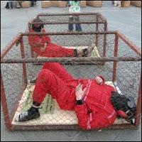 torture a Guantanamo