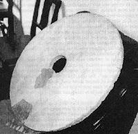 Misteriosi dischi dei Dropa