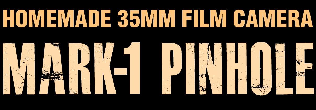 MK-1P   Mark 1 Pinhole