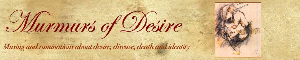 Murmurs of Desire