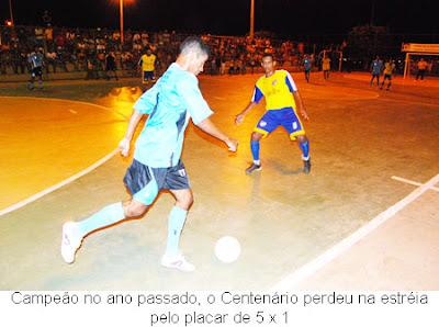 c9c3172afd Começa a 3ª Copa Barreiras I de Futsal