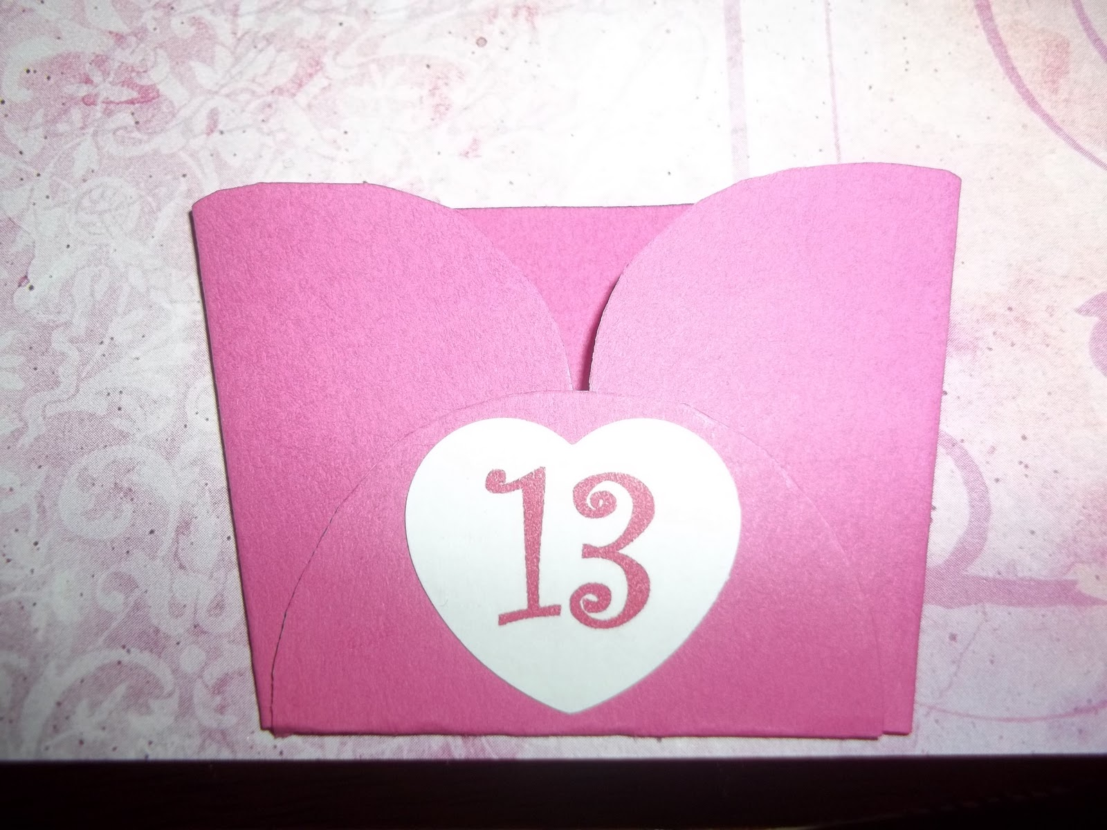 12th Ward Adult Valentine's Party 5:30   7:30pm, your daughter has probably ...