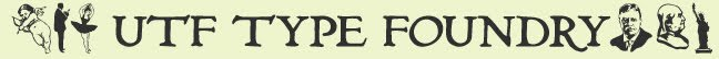 UTF Type Foundry