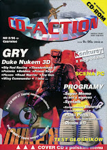"Magazyn ""CD Action"""