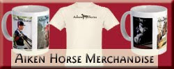 Aiken Horse Merchandise