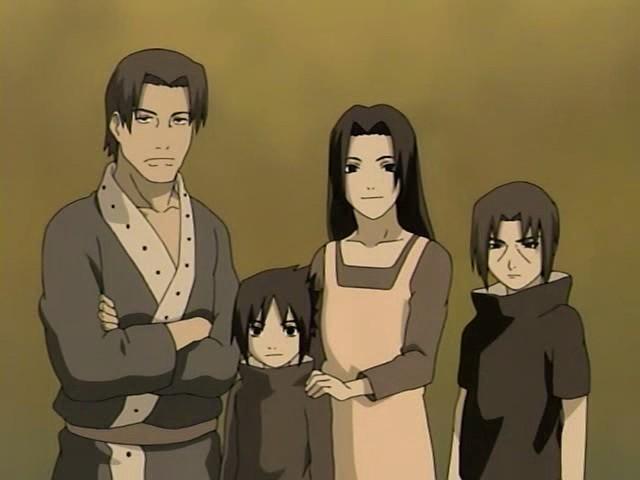 Itachi+uchiha+and+sasuke+uchiha