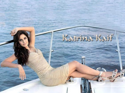 Katrina Kaif-Biography