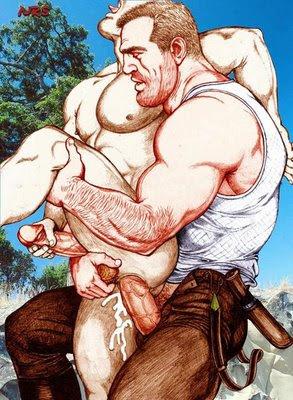 Josman Gay Art - download mobile porn