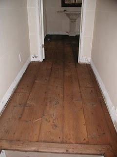 The wide plank flooring blog antiqued wide plank flooring for Hardwood floors etobicoke