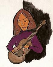 Retrato de Iliana