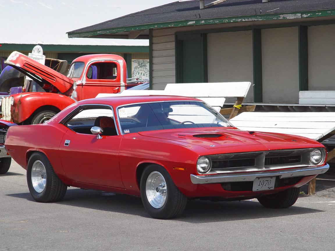 hemi muscle cars - photo #37