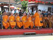 BHANTE THAILAND