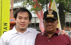 FOTO BERSAMA BAPAK GUBENUR SUMATERA UTARA