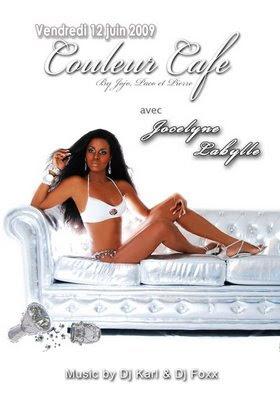Couleur Cafe - Jocelyne Labylle