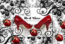 JOIN THE RED SHOE REVOLUTION