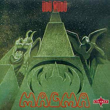 Magma - Üdü Wüdü (1976)