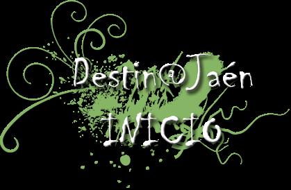 Destin@Jaén