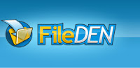 fileden.com logo