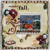 Wonder(fall)