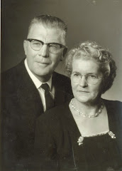 George and Kate Locke Brower