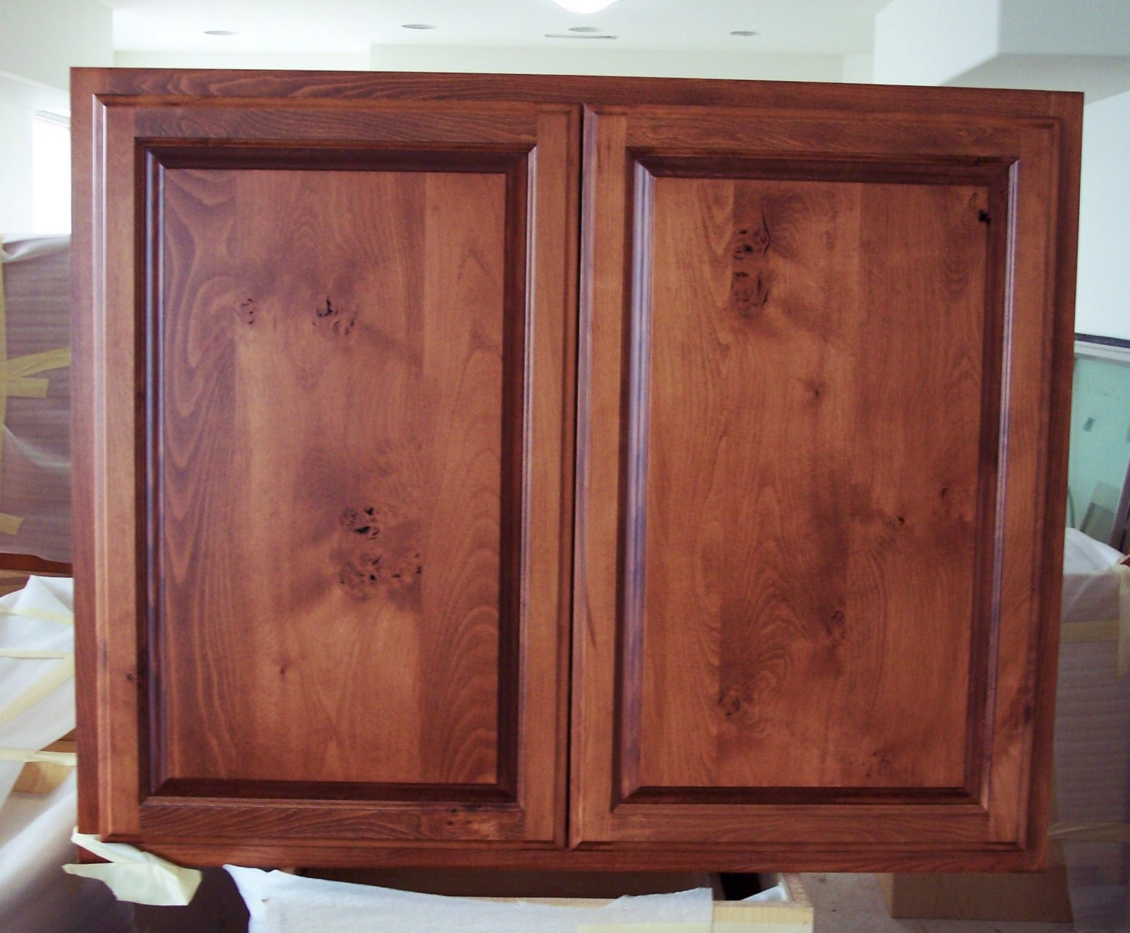 Building A Home Cabinets
