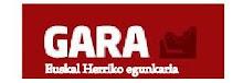 gara.Euskal Herriko egunkaria