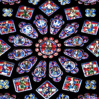ms miller 39 s art blog the facade of the gothic cathedral