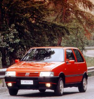 Fiat Uno: O Dem nio Anda De