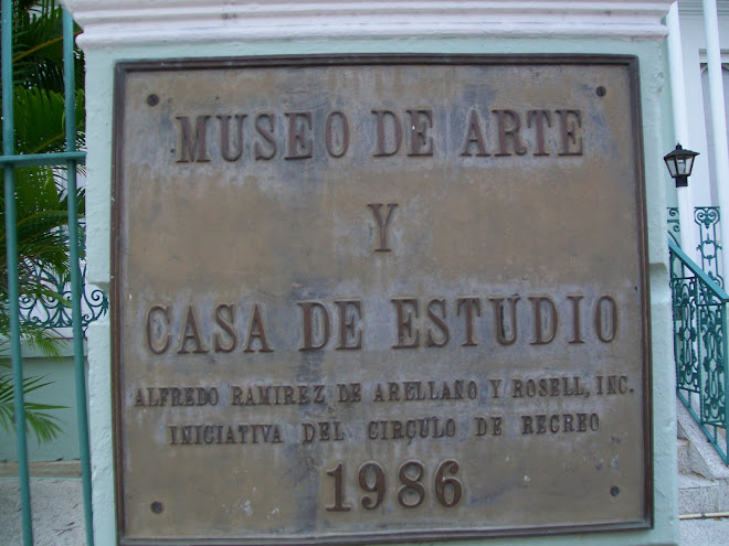 Museo Casa Estudio San German